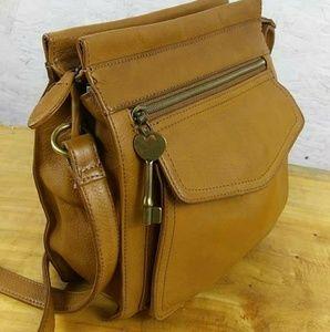 Fossil Vintage1954 Crossbody bag